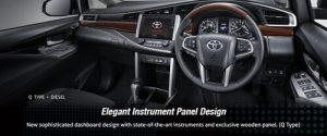 Harga Toyota Kijang Innova Samarinda