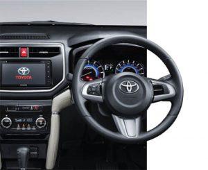 Harga Toyota Rush Samarinda