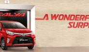 Harga Toyota Calya samarinda