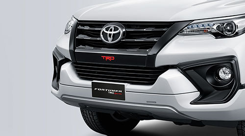 New-TRD-Grille-and-Front-Bumper-Design