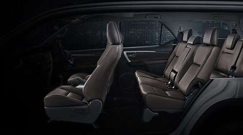 Spacious-7-Seater-with-comfortable-seat-design