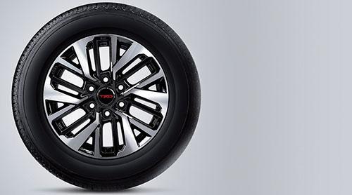 TRD-alloy-Wheel