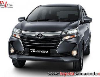 Harga Toyota Avanza Samarinda