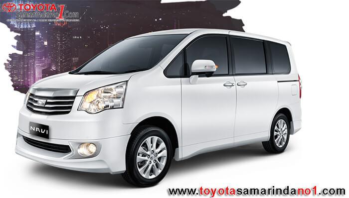Harga Toyota NAV1 Samarinda